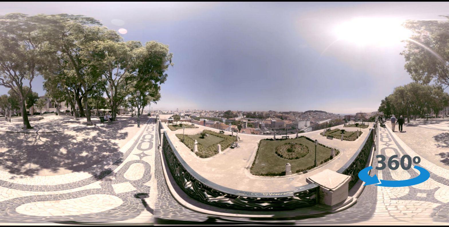 360º_Virtual Reality_ShowReel 2015_CornerStudio_VR_Gopro_Portugal_Lisbon