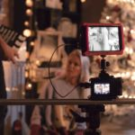 Aurea_VideoClip_Making OF
